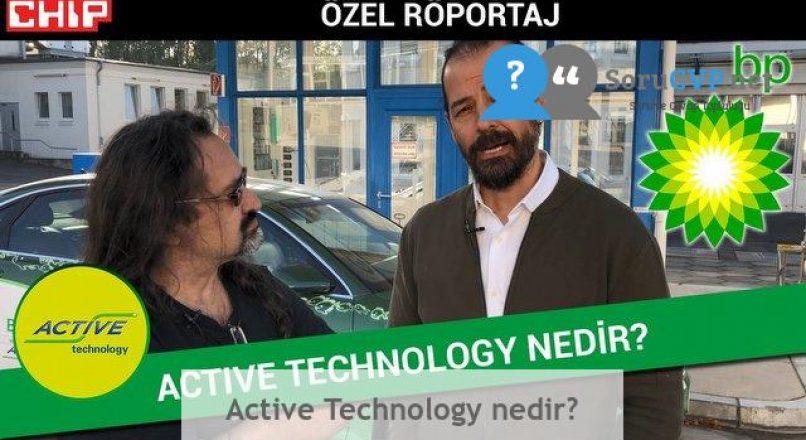Active Technology nedir?