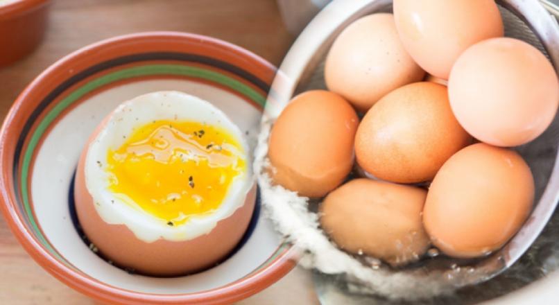 Az haşlanmış yumurtanın yararları nelerdir? Günde iki tane haşlanmış yumurta tarafsanız ne olur?