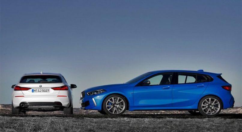 BMW 1 serisi, BMW i1 Oluyor!