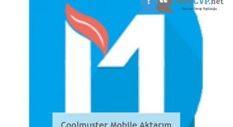 Coolmuster Mobile Aktarım 2.0.40