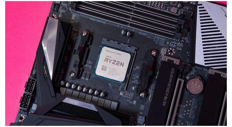 Gigabyte'tan AMD Ryzen 9 3950X Paylaşımı!