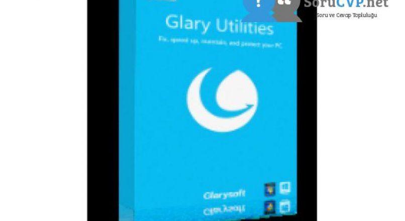 Glary Utilities PRO 5.129