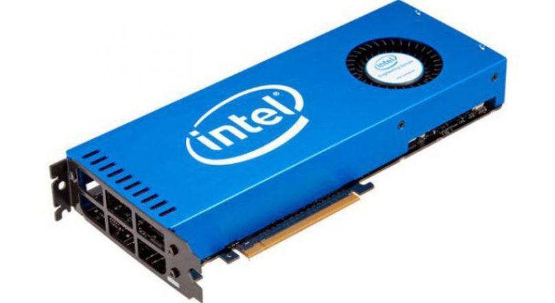 "Intel'den ""Şifreli"" Intel Xe Tweet'i!"