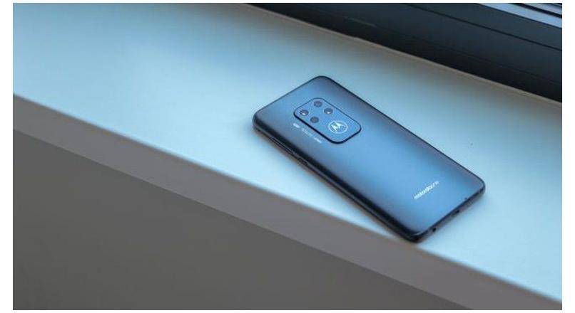 Kızaklı Kameralı Yeni Motorola One Sızdı!