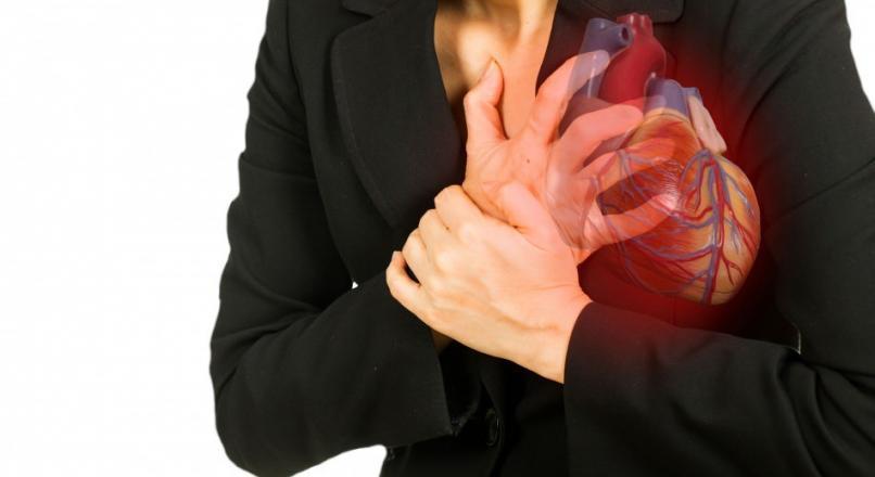 Kalp çarpıntısı (Taşikardi) illeti nedir? Kalp çarpıntısının belirtileri nelerdir?