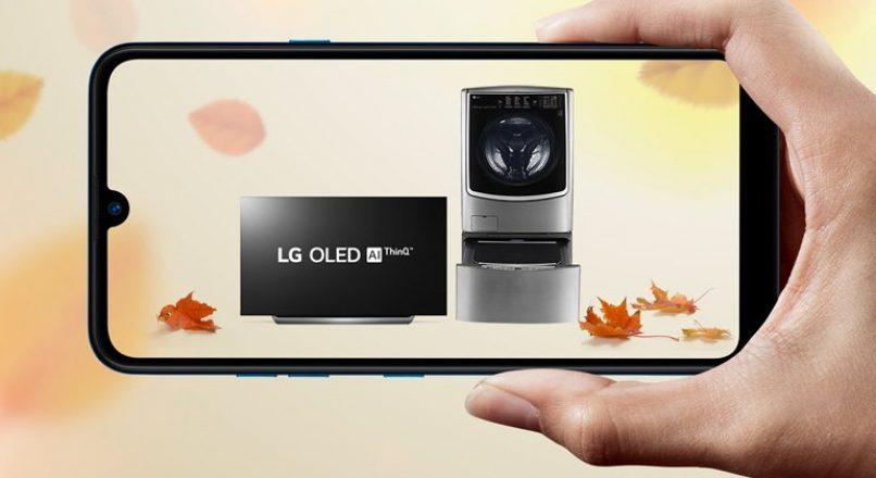 LG'den Sonbahar Kampanyası Fırsatı!