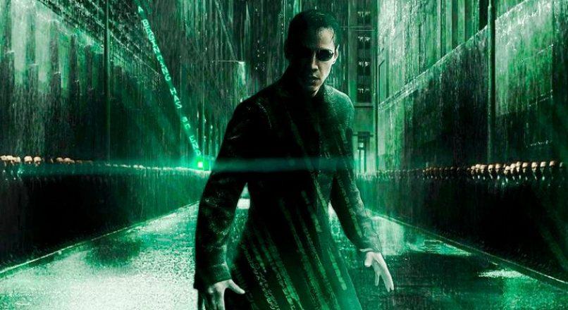 Matrix 4'e Sürpriz Transfer!