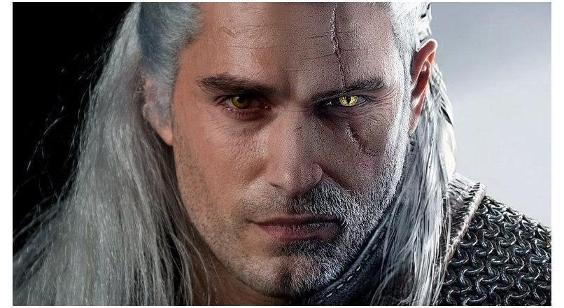 Netflix'in Witcher'ı İçin Beklenen Tarih Açıklandı!