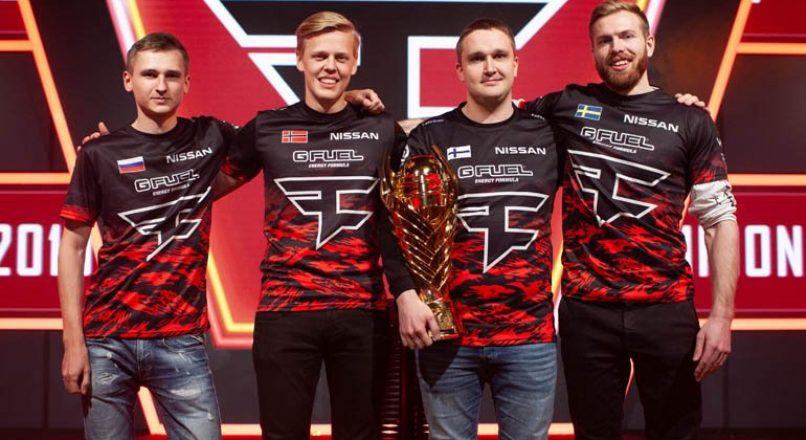 PUBG Europe League Şampiyonu Anlaşılan Oldu