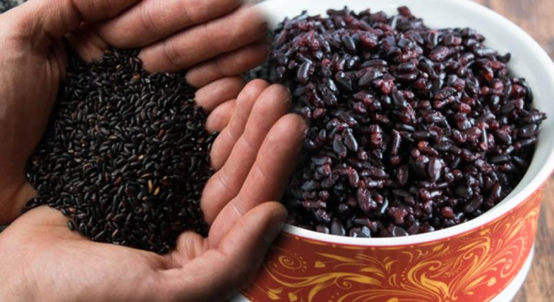Siyah pirincin yararları nelerdir? Siyah pirincin öbür isimi nedir? Siyah pirinç nasıl tüketilir?