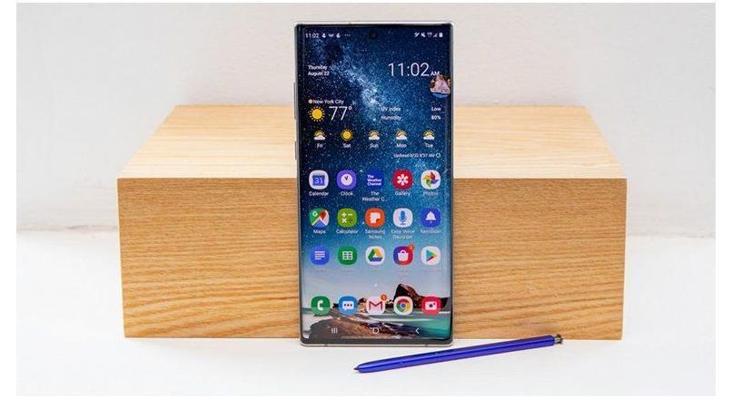"""""""Ucuz"""" Galaxy Note 10'dan Yeni Bilgiler!"""
