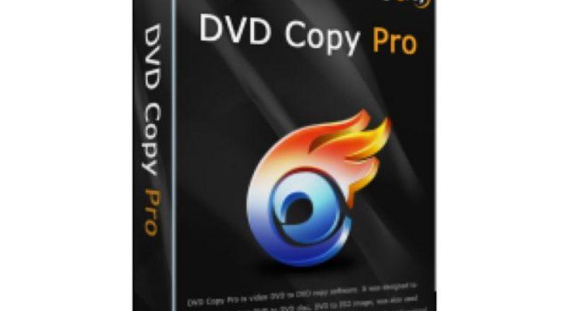 WinX DVD Copy Pro 3.9.2