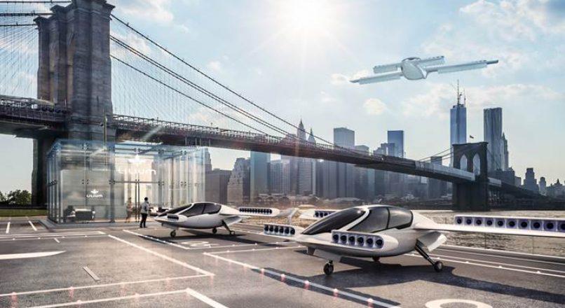 Audi, Uçan Taksi Planlarında Geri Adım Attı!