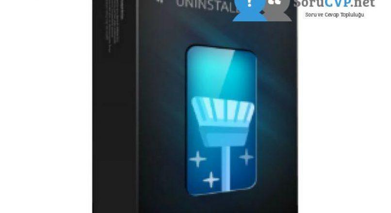 Avalon Uninstaller Pro 1.0