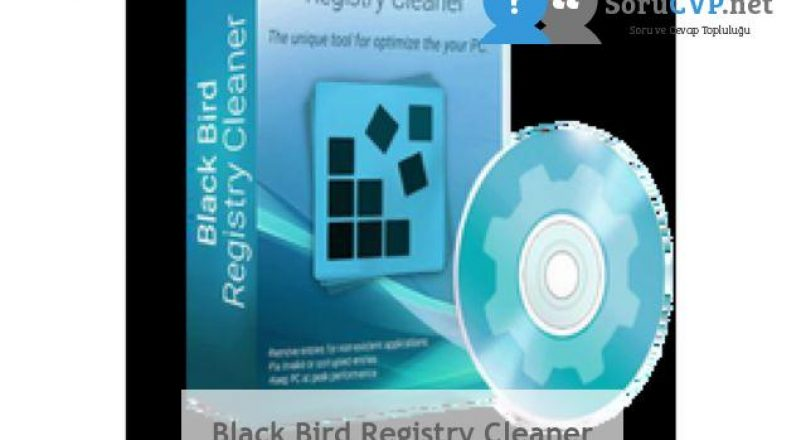 Black Bird Registry Cleaner Pro 1.0.1.4