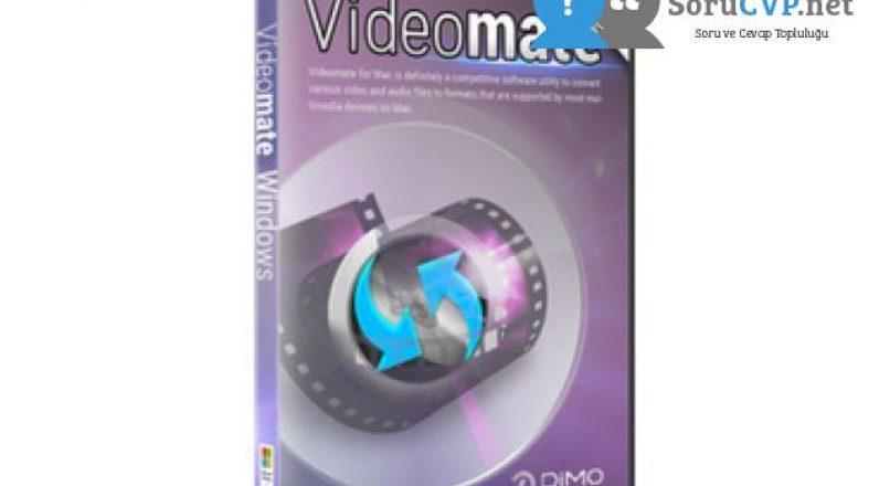 Dimo Videomate 4.6.1
