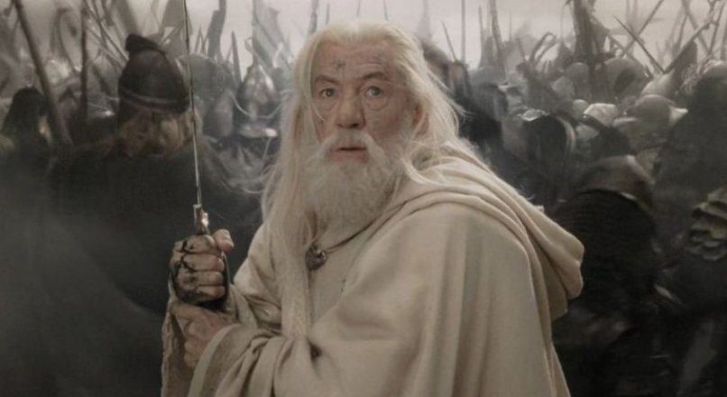 """Gandalf Bayan Olsun"" Çağrısı!"