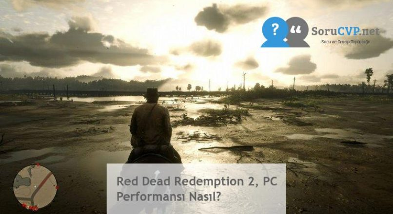 Red Dead Redemption 2, PC Performansı Nasıl?