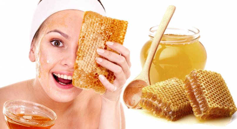 Bal yüze sürülür mü? Balın cilde yararları nelerdir? Bal özlü maske tanımları