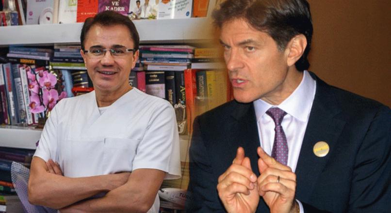 Kahvaltı tartışması büyüyor! Seçkin Saraç'tan Dr. Mehmet Öz'e cevap gecikmedi