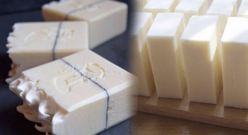Kastilya sabunu nedir? Kastilya sabunu nasıl kullanılır? Kastilya sabunu yararları