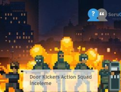 Door Kickers Action Squad İnceleme