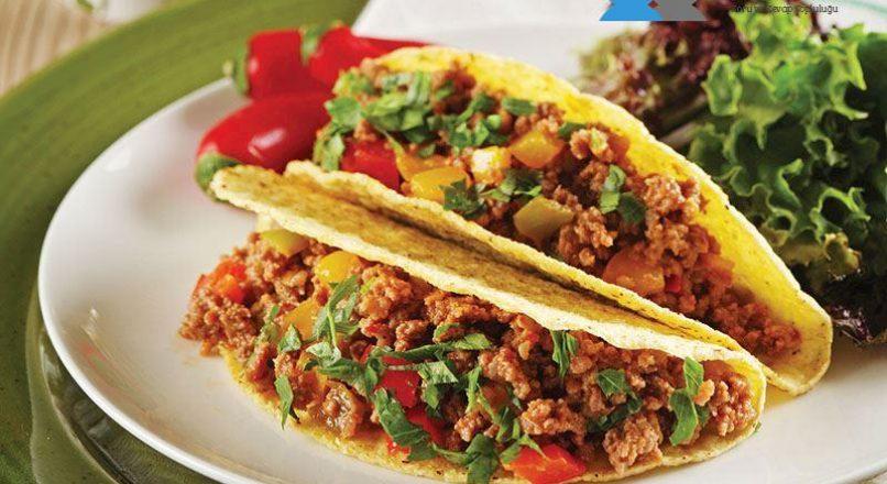 Tacos (Meksika mutfağı)