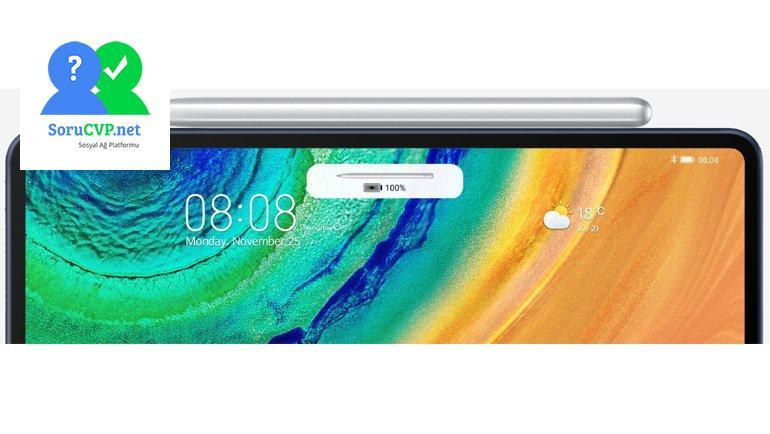 HuaweiMatePad Pro
