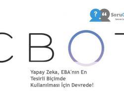 Yapay Zeka, EBA'nın En Tesirli Biçimde Kullanılması İçin Devrede!