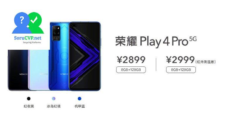 Play 4 Pro 5g