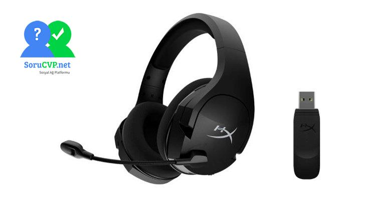 HyperX Cloud Stinger Core + 7.1 Surround
