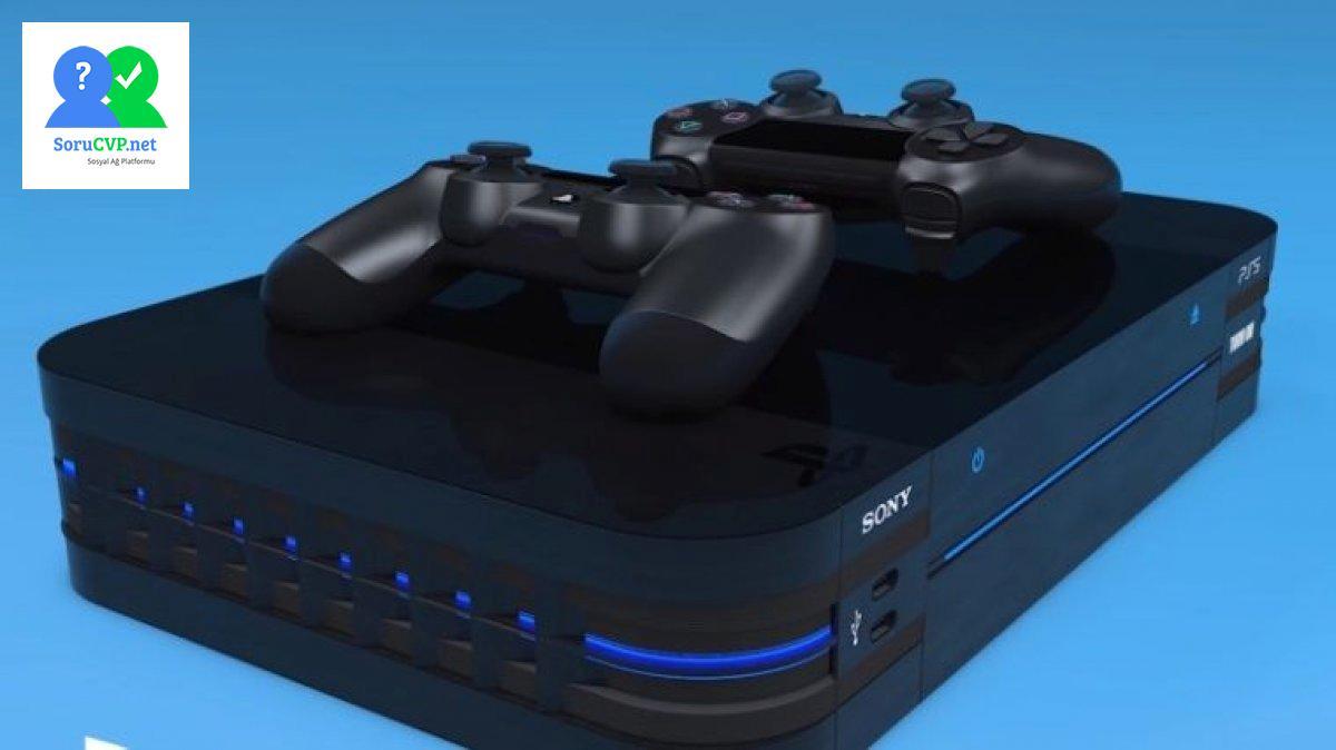 PlayStation 5 tarihi