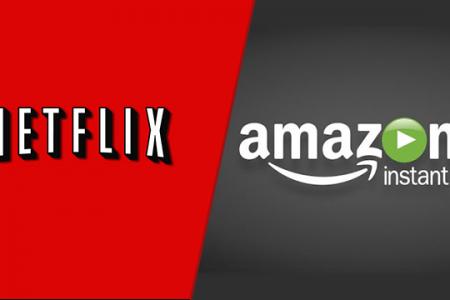 Youtube Premium, Netflix, Amazon Prime