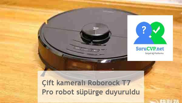 Roborock T7 Pro