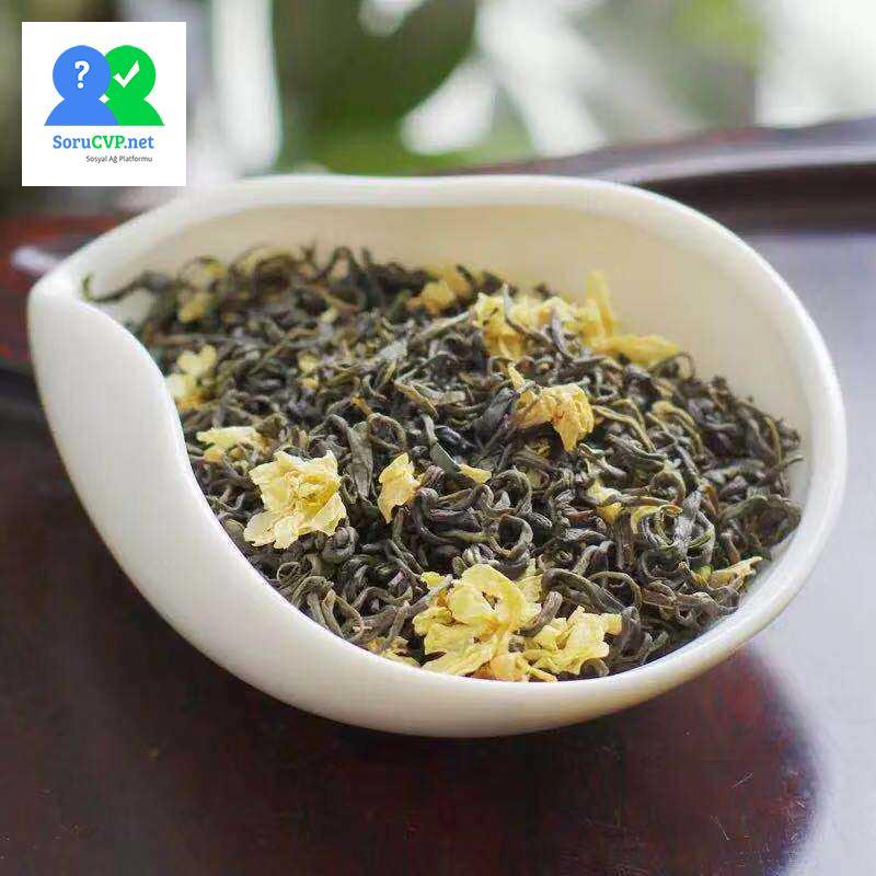 Yasemin çayı etkileri
